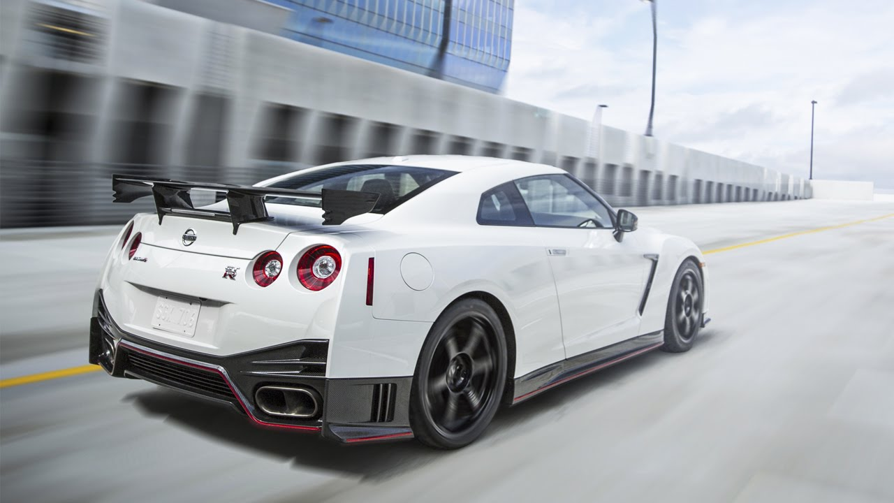 2018 Nissan Gtr R35 >> Best Luxury Sports Cars - [Luxury Cars] - YouTube