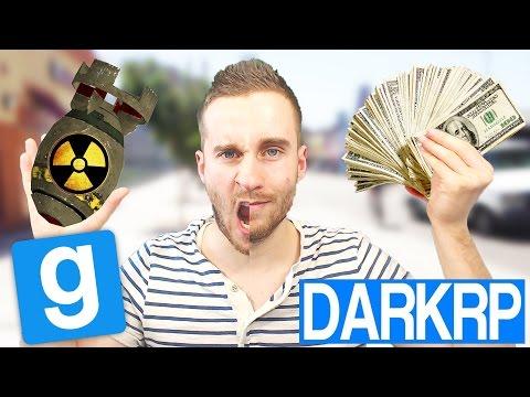 50.000$ OU LA NUKE ! - Garry's Mod DarkRP thumbnail