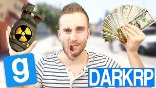 50.000$ OU LA NUKE ! - Garry's Mod DarkRP