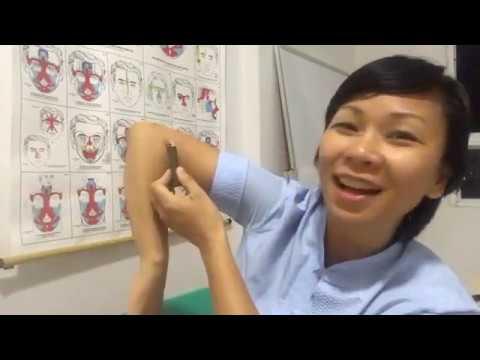 Chăm sóc và điều trị Viêm phụ khoa bằng Phương Pháp Diện Chẩn