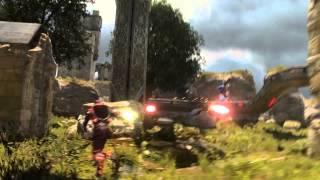 ShootMania Storm - официальный трейлер