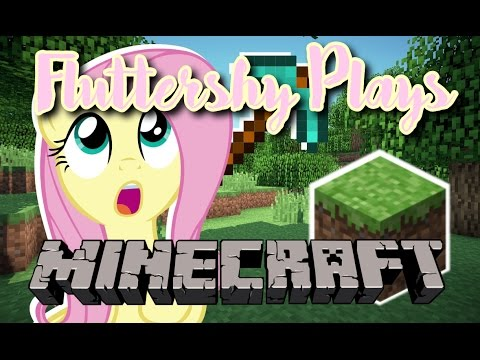 how to get minecraft for free on iphone fluttershy plays minecraft 20860