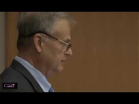 Enrique Arochi Trial Closing Arguments 09/20/16