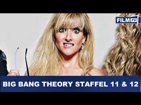 The Big Bang Theory Stream Staffel 11