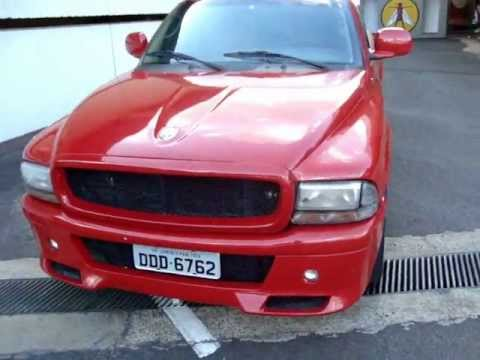 Dodge Dakota Tuning Youtube