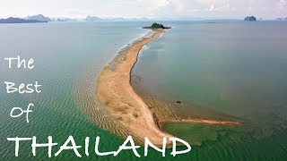 TOP 10 PLACES TO VISIT IN THAILAND - Discover the Undiscovered