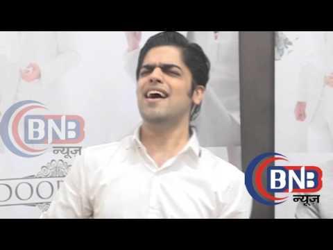 Interview of Addy Aditya Singer Sing Song At Music Launch of Dooriyan