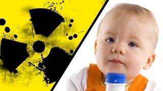 תינוק + פצצה אטומית = אסון עולמי