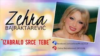 Zehra Bajraktarević - Izabralo srce tebe // Novo 2015