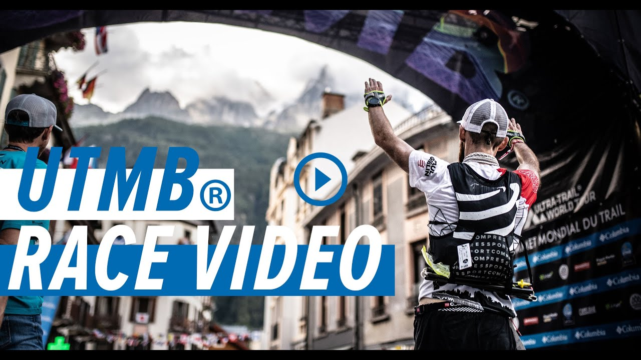 UTMB 2019 – COMPRESSPORT Race Videos – TDS, CCC, UTMB…