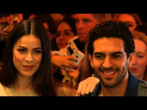 Fack Ju Göhte 2 - Fan Event in Hannover mit Elyas M'Barek