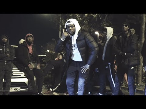 13 Block - Vide (Clip Officiel)