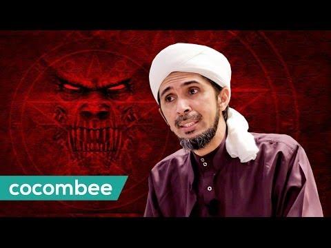 Syaitan, Dia Tahu Kelemahan Kita ᴴᴰ | Habib Ali Zaenal Abidin Al-Hamid