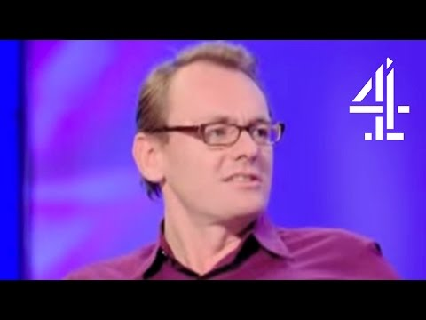 Sean Lock on What He Thinks of X Factor | 8 Out of 10 Cats