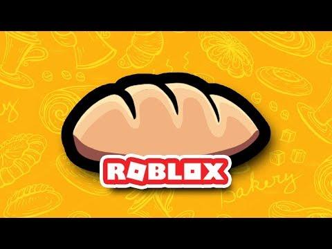 ROBLOX BREAD TYCOON