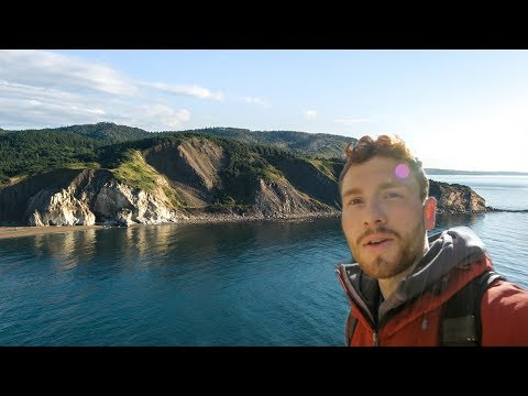 What does a Geology PhD Student Do?
