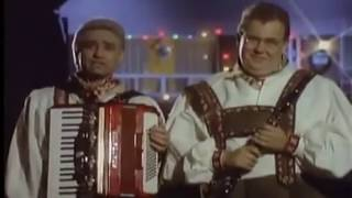 "SCTV Schmenge Brothers ""Christmas in Leutonia"""