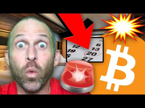 WARNING 🚨 BITCOIN BULL RUN ENDS HERE!!!!! [my EXACT Bitcoin Exit Strategy For 2021..]