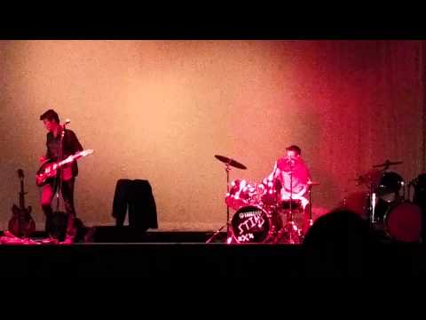 The Stins - Wilmington Battle Of The Bands 1st Place 2014