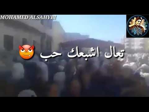 """تعال اشبعك حب """" نشيد الصباح في مدرسة طالبات في الأردن !"""