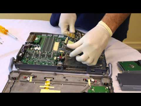 How to Repair an Ultrasound Machine: Reconditioned Ultrasound Systems