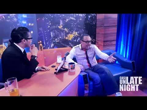Fernando Arau dice que NO cree en Dios, Que lo Conoce. Casi Un Late Night con Ovandy Camilo