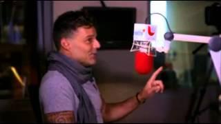 part 2 8 ricky martin s interview on klove radio 107 5 fm