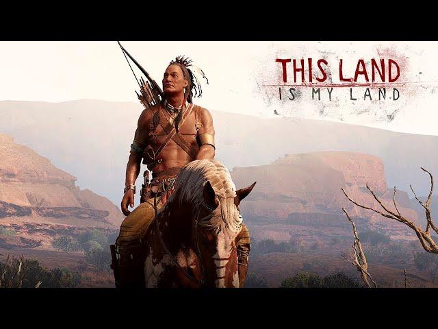 Das Ende 🦅 This Land Is My Land #24 🦅 [Lets Play Deutsch]