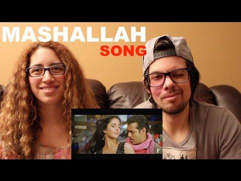 Mashallah American Reaction!