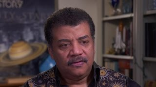 neil degrasse tyson on god