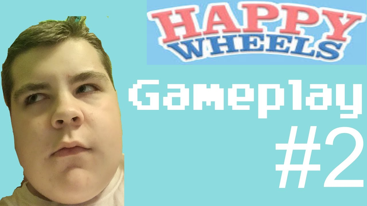 Pogo Fight Happy Wheels 2 Youtube