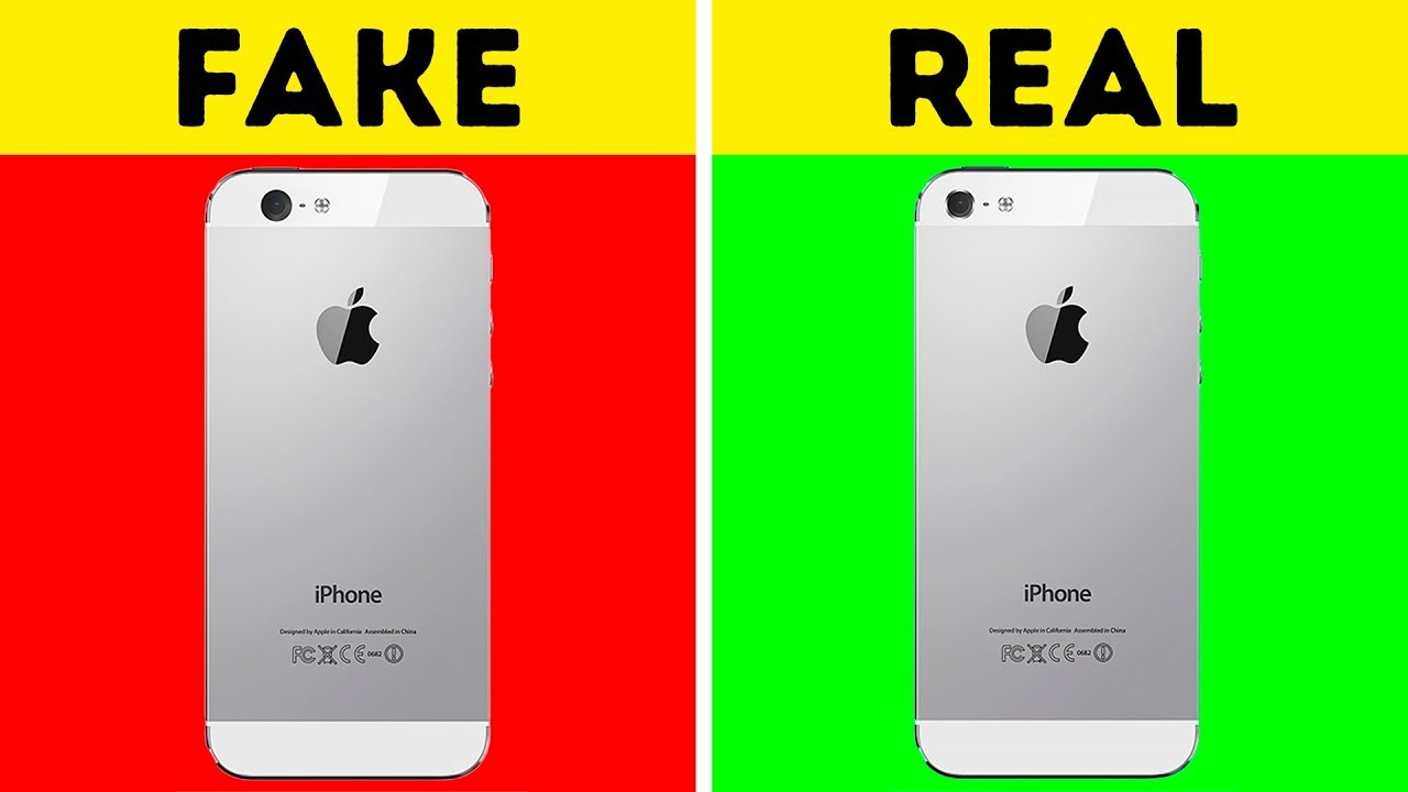 uk availability 4cbb3 16474 How to Tell If Your Smartphone Is Fake Or Real