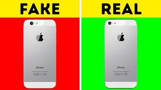 How to Tell If Your Smartphone Is Fake Or Real
