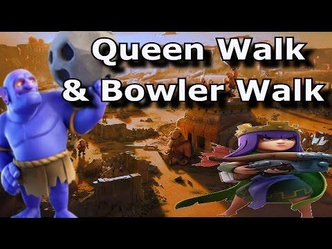 Queen Walk & Bowler Walk TH10 3 STAR | Post October 2016 Update Strategy
