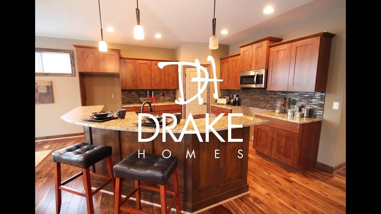 The Dashing Drake Home Tour