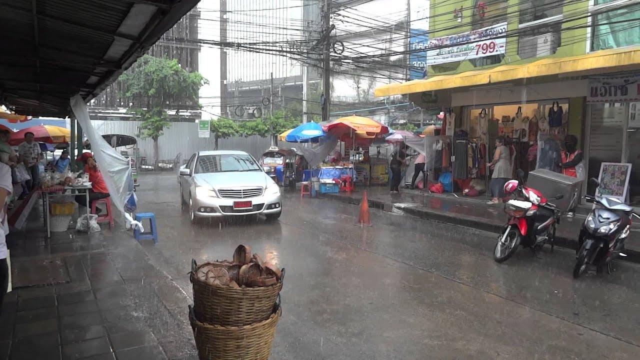 Bangkok Weather - Climate and Seasons in Bangkok