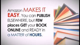 Self Publishing - Top Tips For Self Publishing no. 3