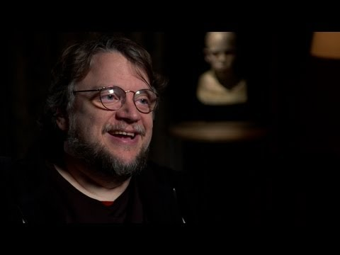 Guillermo del Toro on Godzilla