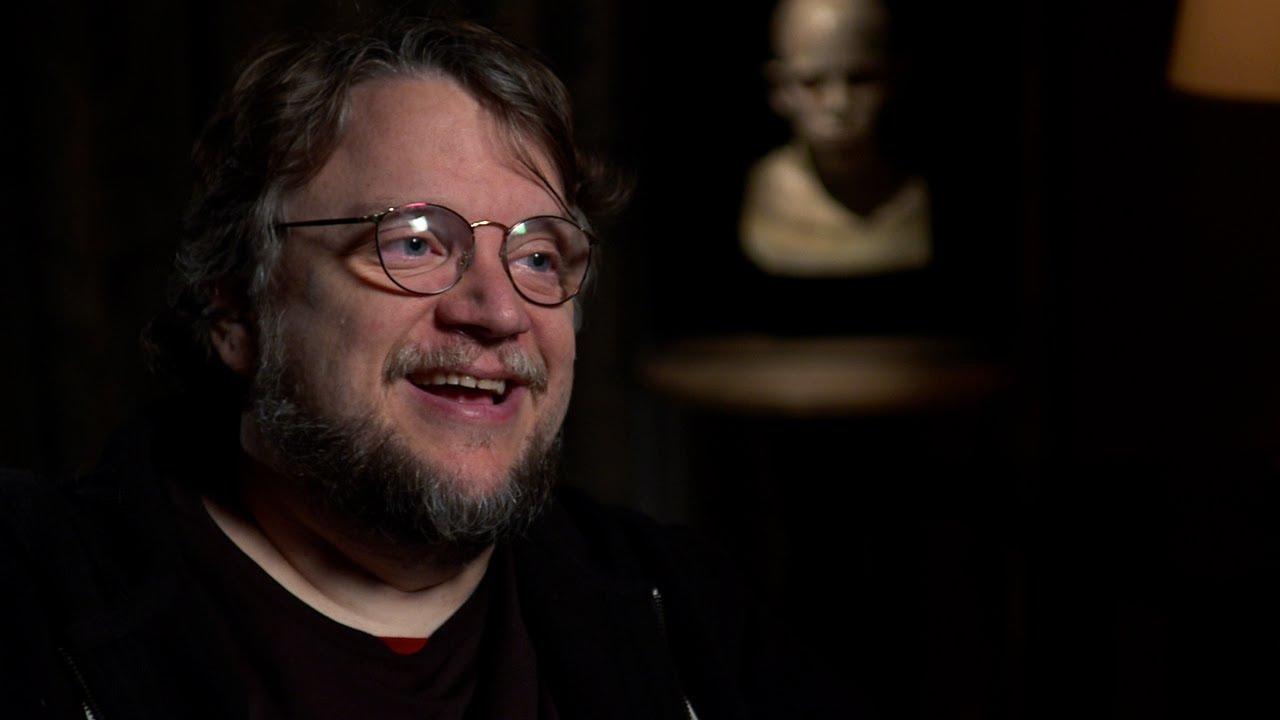 Guillermo del Toro on Godzilla