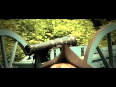 Blas de Lezo y la Batalla de Cartagena de Indias HD