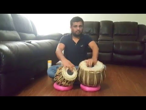Fanaa - Chand Sifarish Tabla Cover