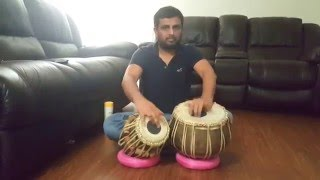 fanaa chand sifarish tabla cover