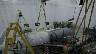 بالفيديو .. 'فيرجن جالاكتيك' تكشف عن مركبة فضائية تحمل البشر إلى الفضاء