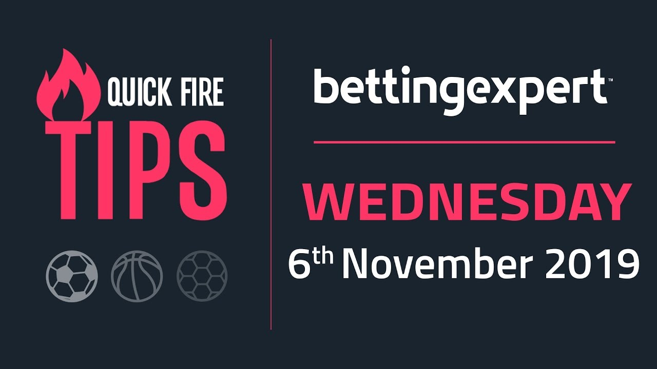 Best Betting Tips For Today