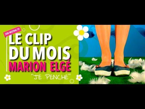 Le clip du mois - Marion Elgé