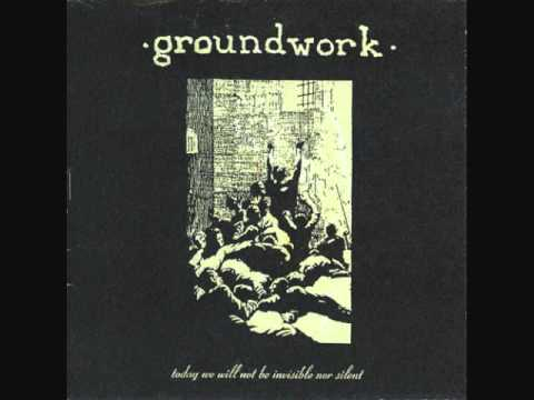 Groundwork - Hungry