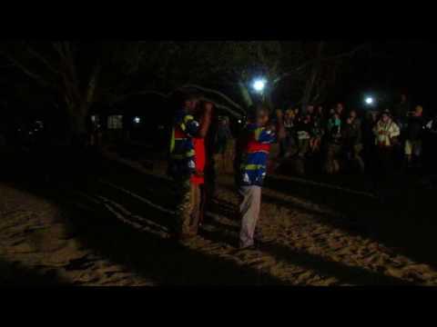 MVI 3063   Dansvoorstelling Mlilwane NR