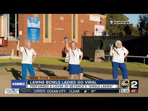 Women channel Beyonc to save their bowling club