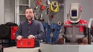 как работает сварочный инвертор для дома? инвертор Росвелд ММА 250Pocweld 250сварка для гаража