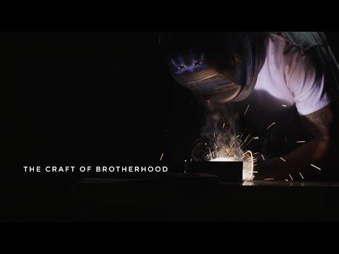 The Craft of Brotherhood